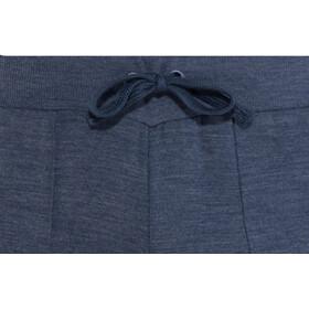 super.natural Essential Cuffed Housut Miehet, navy blazer melange